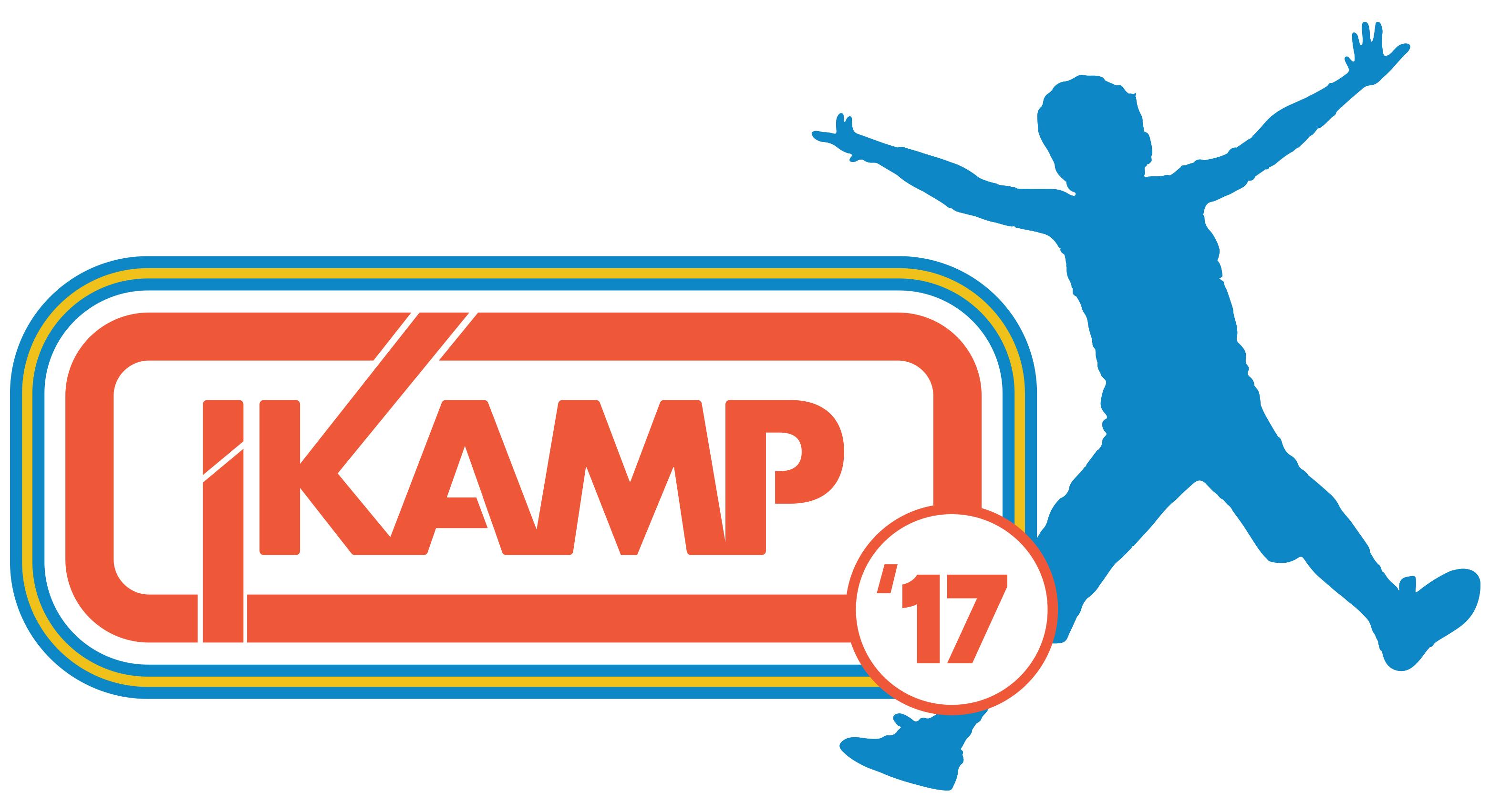 iKamp Logo 2017