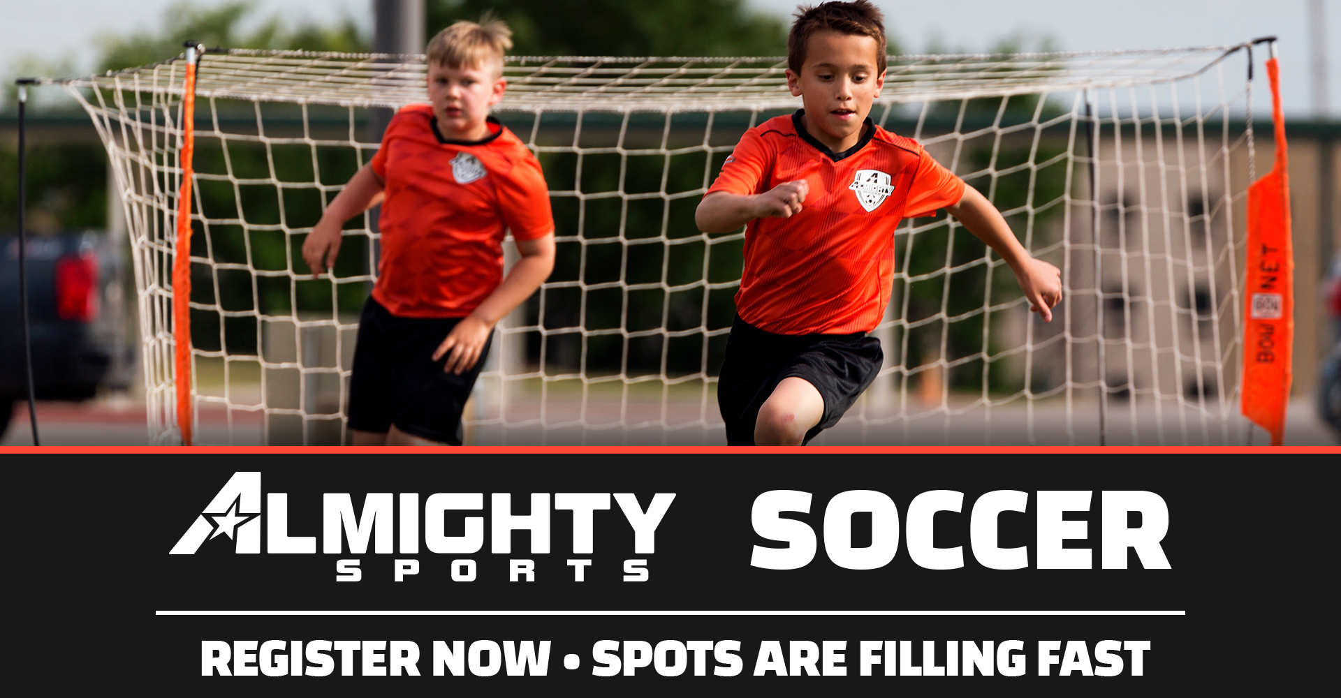 Slide Image: Almighty Soccer
