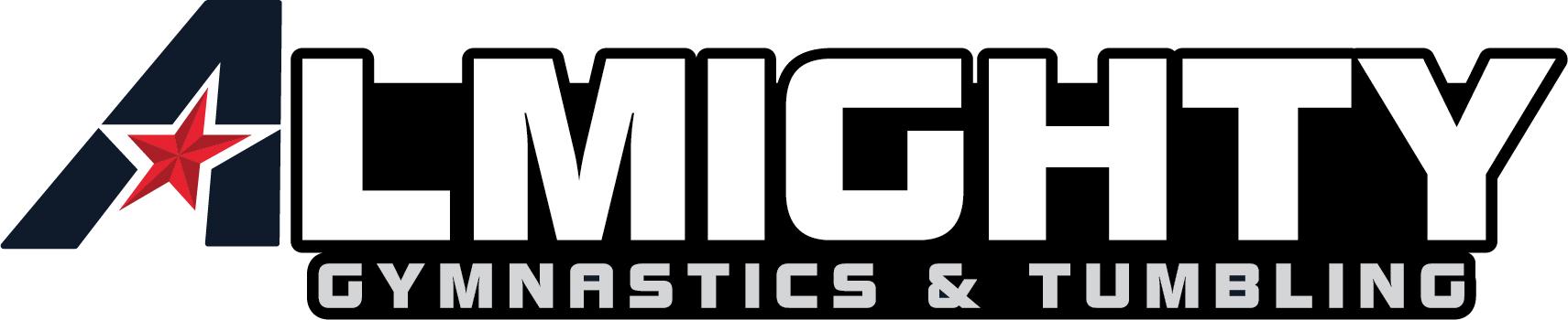 Gymnastics & Tumbling Logo