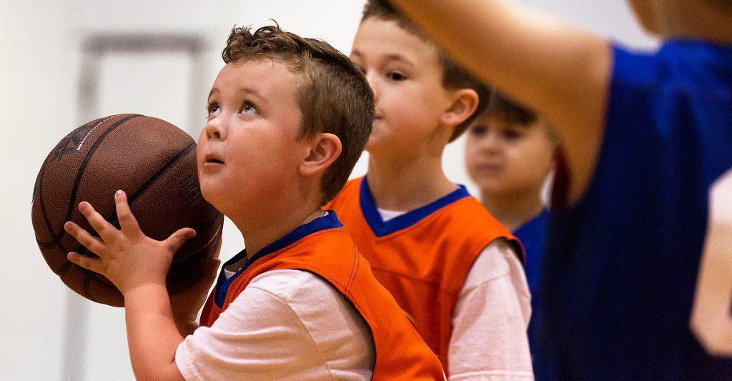 Hero Image: Basketball